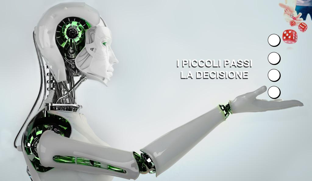 I PICCOLI PASSI ROBOT (3)