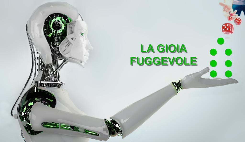 LA GIOIA FUGG ROBOT