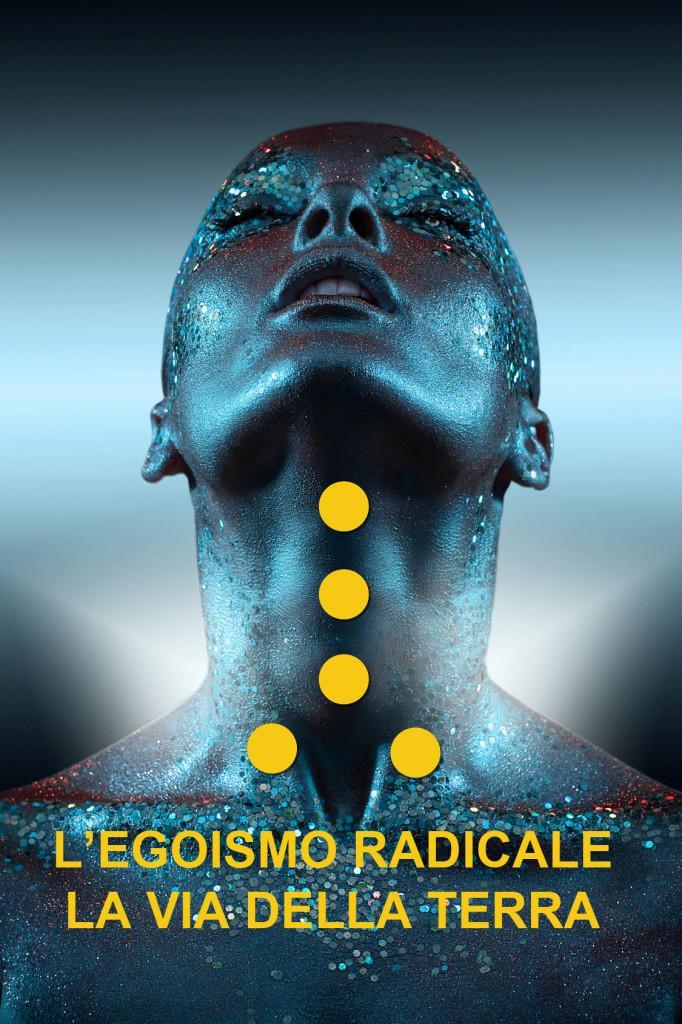 L'EGOISMO RADICALE - geomanzia