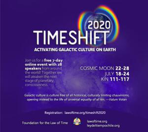 timeshift 2020